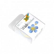 26502 FOLIA Juostelė dekoratyvinė 200vnt mėlyna B10-151