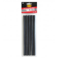Karšti klijai 11x180mm 5vnt juodi 2748 SUPERTITE, C02-907