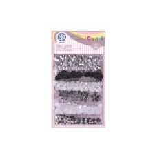Blizgučiai rinkinys 6 rūšių, 335117003 ASTRA, M09-544