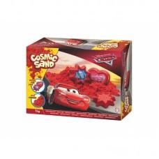336118005 ASTRA Kinetinis smėlis CARS 1 kg raudonas M05-407