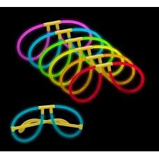 40116 OLYMPIA Šviečiantys akiniai FLS 30848, M10-183