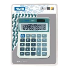 40925BL MILAN Skaičiavimo mašinėlė T01-188