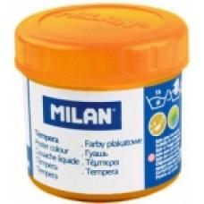 R15-0188 Guašas, 40ml, oranžinis, 0323206, MILAN