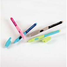 R02-040 Ištrinamas rašiklis RESET mėlynas 450000 CRESCO/36