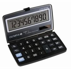 4683 OLYMPIA Skaičiavimo mašinėlė LCD 1010 E, T01-432