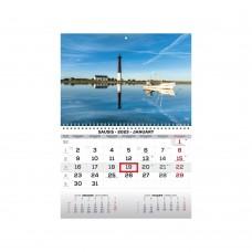 Kalendorius 1-os dalies 2022m MONO 2417000006 TIMER, B13-026