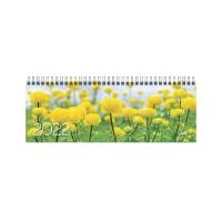 Stalo kalendorius MEMO CARD GLOBEFLOWERS 2417415732 TIMER, B13-136