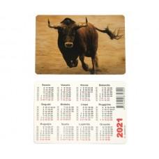 Kalendoriukas A7 2021m 4771449872300, B13-700