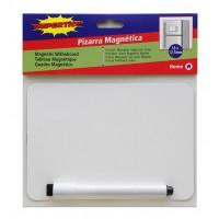 P05-399 Magnetinė lentelė 18x12.5cm+žymiklis 4920 SUPERTITE