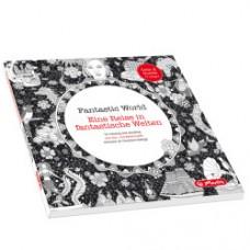 50013494 HERLITZ Spalvinimo knyga 23x23cm 72l B03-907