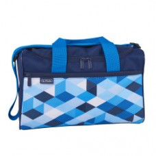 Krepšys sportinis Blue Cubes 50021918 HERLITZ, M03-029