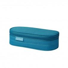 50021956 HERLITZ, Tuščias penalas Fresh Blue M01-696