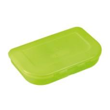 Sumuštinių dėžutė šv. žalia 50033232 HERLITZ, M09-094