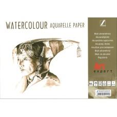 501014 KRESKA Akvarelinis popierius A3 10l 250 g/m B04-207