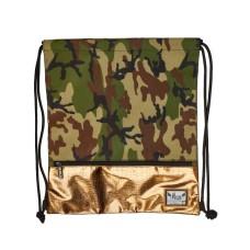 507019015 ASTRA Sportinės aprangos maišelis HASH HS-127 M03-885