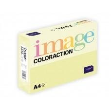 617054 IMAGE Spalvotas spausdinimo popierius A4 80g/m 500l smėlio/54 B07-566