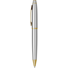 54144 OSKAR Tušinukas SCRIKSS sidabrinis-auksinis R03-044