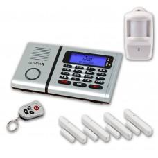Belaidė signalizavimo sistema Protect 6061, 5940 OLYMPIA