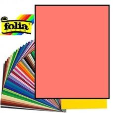 B06-860 Popierius 50x70cm, 300g, lašiša, 6145 FOLIA