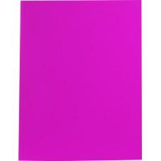 6623 FOLIA Aplankas A4 kartoninis, rožinis D01-196