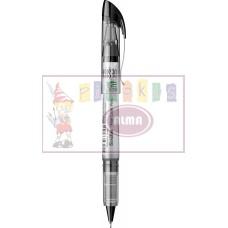 Rašiklis FL-68 0.6mm juodas 70502 OSKAR, R02-521