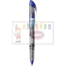 Rašiklis SR-68 0.7mm mėlynas 70526 OSKAR, R02-517