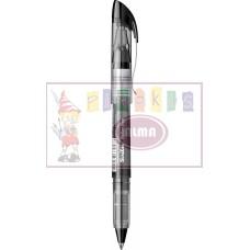 Rašiklis SR-68 0.7mm juodas 70533 OSKAR, R02-516