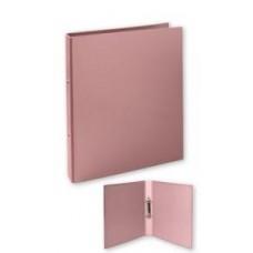 75731 SPREE Segtuvas A4 4cm 2ž rožinis D03-708