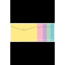 Aplankas-vokas A5 su spaustuku iv.sp. 0285KCP000 ORNA, D04-571