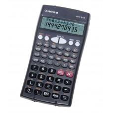 40618 OLYMPIA Skaičiavimo mašinėlė su funkcijom LCD 8110, T01-429