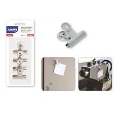 82084 SPREE Magnetiniai spaustukai 4vnt 50mm S03-499
