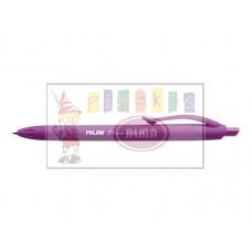 R01-103 Automatinis tušinukas PENS P1 touch violetinis 176550212 MILAN