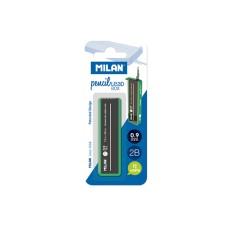 R05-083 Šerdelės automatiniam pieštukui 0.9mm 2B 12vnt BWM10334 MILAN