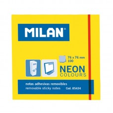 B11-0583 Lipnūs lapeliai geltonos sp. 85434 MILAN