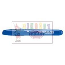 R13-158 Žymiklis REDIMARK kirstu galu mėlynas 857001 FILA/LYRA