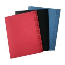 Terminio įrišimo viršeliai, 30 vnt. įvairių spalvų, 9170 OLYMPIA