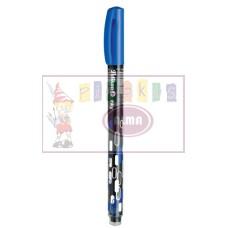 00940494 PELIKAN Rašiklis INKY 273 mėlynas R02-0011