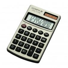 Skaičiavimo mašinėlė LCD 1110, 941901004 OLYMPIA