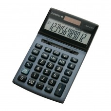 Skaičiavimo mašinėlė LCD 4112, 941911002 OLYMPIA
