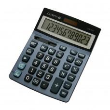 Skaičiavimo mašinėlė LCD 6112, 941911003 OLYMPIA