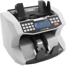 Pinigų tikrinimo ir skaičiavimo aparatas NC 590, 947730590 OLYMPIA