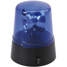 Mažas ir lengvas mini policijos šviestuvas EDL 01, 98814 OLYMPIA