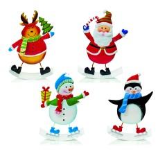AC191723 PREMIER Kalėdinė dekoracija 20cm  X015-032
