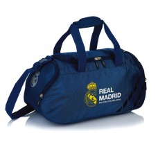 506018011 ASTRA, Krepšys sportinei aprangai RM-141 Real Madrid, M03-449
