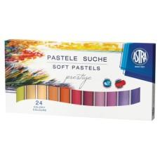 R08-139 Pastelė, PRESTIGE, 24 spalvos, 323117002, ASTRA