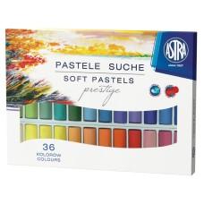 R08-140 Pastelė, PRESTIGE, 36 spalvos, 323117003, ASTRA
