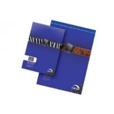 B02-108 Popierius plėšomas A5 50l linija CREDO