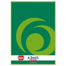 B03-152 Bloknotas A4 50l 70g/m² baltas 11268075 HERLITZ