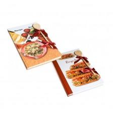 B03-4839 Receptų knyga A4+šaukštas 100l 850/642/0000 VALORO