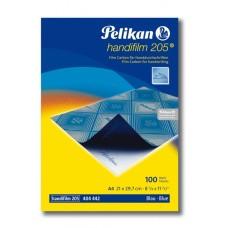 B05-036 Kalkė A4 205 10l mėlyna 00401398 PELIKAN, įp.1